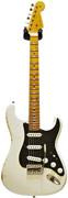 Fender Ancho Poblano Strat White Blonde