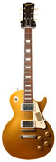 Gibson Custom Shop True Historic 1957 Les Paul Goldtop AGED #76004