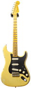 Fender Custom Shop 1956 Mid Boost Strat Heavy Relic Nocaster Blonde Ash