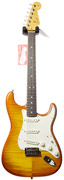 Fender Custom Shop Flame Maple Top American Custom Strat Honeyburst RW #CZ524562