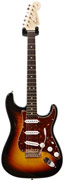 Fender Custom Shop 1963 Strat NOS Faded 3 Tone Sunburst Master Built by Yuriy Shishkov