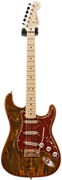 Fender Custom Shop Artisan Strat Spalted Maple Top MN