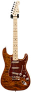 Fender Custom Shop Artisan Strat Walnut Top MN