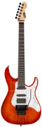 ESP Ltd SN-1000FR Flame Maple Copper Sunburst RW