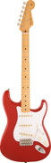 Fender Special Edition 50s Strat MN Rangoon Red