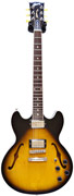Gibson Midtown Vintage Sunburst Limited Run (Ex-Demo) #150078947