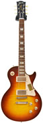 Gibson Custom Shop 1960 Les Paul Reissue VOS M2M Scarlet Burst #04994