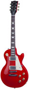 Gibson Les Paul Studio 2016 T Radiant Red Chrome Hardware