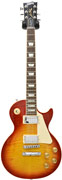 Gibson Les Paul Standard 2016 High Performance Heritage Cherry Sunburst #160069630