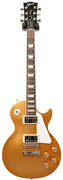 Gibson Les Paul Standard 2016 HP Gold Top #160070444