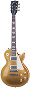 Gibson Les Paul Standard 2016 High Performance Gold Top