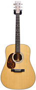 Martin HD28L Acoustic LH With LR Baggs Anthem (Ex-Demo) #1732297