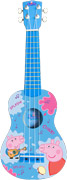 Peppa Pig Peppas Fun to Learn Ukulele