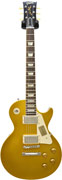 Gibson Custom Shop Standard Historic 1957 Les Paul Goldtop VOS Antique Gold #R760109