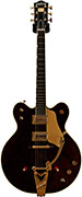 Gretsch G6122T-62GE Country Gentleman GE Walnut Stain (Ex-Demo) #JT16041488