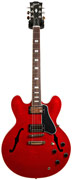 Gibson ES 335 Figured Cherry ESDT16CHNH1 (2016) #11306700