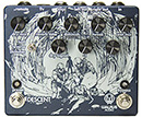 Walrus Audio Descent Reverb/Octave