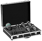 AKG Drum Set Concert 1 Mic Pack