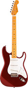 Fender FSR Classic 50s Strat Texas Special Old Candy Apple Red