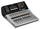 Yamaha TF1 16 Channel Digital Mixing Console (Ex-Demo) #BCV101019