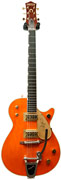 Gretsch G6121-1959 Chet Atkins Solid Body Ebony Fingerboard Western Maple Stain