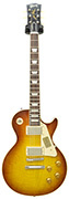 Gibson Custom Shop Standard Historic 1958 Les Paul Reissue Iced Tea VOS M2M #860220
