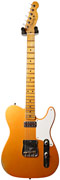 Fender Custom Shop Limited Edition Caballo Tono Relic Faded Candy Tangerine  #CZ535044