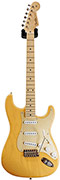 Fender Custom Shop 50's Strat NOS Faded Butterscotch Blonde AA Flame MN Master Builder Designed by Dale Wilson #CZ525959