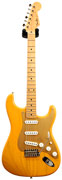 Fender Custom Shop 50's Strat NOS Faded Butterscotch Blonde AA Flame MN Master Builder Designed by Dale Wilson #CZ526013