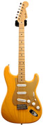 Fender Custom Shop 50's Strat NOS Faded Butterscotch Blonde AA Flame MN Master Builder Designed by Dale Wilson