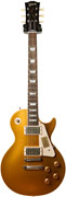 Gibson Custom Shop Standard Historic 1957 Les Paul Goldtop Reissue VOS Antique Gold R7 #R760261