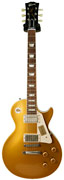 Gibson Custom Shop 1957 Les Paul Goldtop Dark Back VOS Antique Gold #R760159
