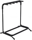 Proel FC850N 5 Space Foldable Multi Guitar Stand