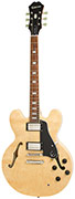 Epiphone Ltd Ed ES-335 Pro Natural
