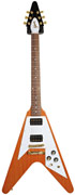 Gibson Flying V Reissue 2016 Limited Proprietary Natural (Ex-Demo) #160094256