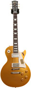 Gibson Custom Shop Collectors Choice CC36 Charles Daughtry '57 Goldtop Aged #CC36A023