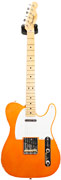 Fender Custom Shop 50's Tele Relic Candy Tangerine Double Bound Hand Picked #R15866