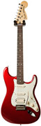 Fender Deluxe Strat HSS RW Candy Apple Red (2016)