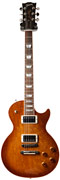 Gibson Les Paul Premium Birdseye 2016 Limited Run Honey Burst #160073798