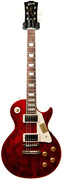 Gibson Custom Shop 1958 Les Paul Standard Historic Figured Red Tiger w/Handpicked Top Slim V2 Neck Profile #861359