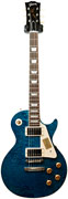 Gibson Custom Shop 1958 Les Paul Standard Historic Figured Indigo Blue w/Handpicked Top Slim V2 Neck Profile	 #861319