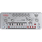 Cyclone Analogic TT-303 Bass Bot Acid Synth and Sequencer