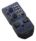 Zoom U-44 USB2 Audio Interface
