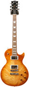 Gibson Les Paul Standard T 2017 Honey Burst #170024033