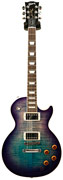 Gibson Les Paul Standard T 2017 Blueberry Burst #170022071