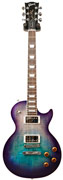 Gibson Les Paul Standard T 2017 Blueberry Burst #170013958