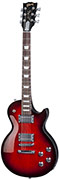 Gibson Les Paul Studio High Performance 2017 Black Cherry Burst