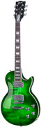 Gibson Les Paul Classic High Performance 2017 Green Ocean Burst