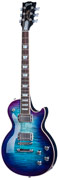 Gibson Les Paul Standard High Performance 2017 Blueberry Burst