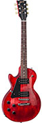 Gibson Les Paul Faded T 2017 Worn Cherry LH